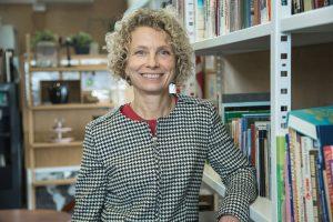 Trine Lindegaard Holmberg - Direktør