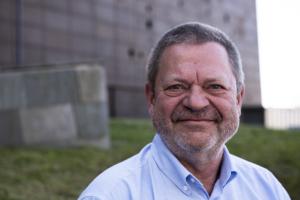Ole Chr. Brændstrup - Økonomi- & administrationschef
