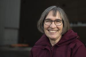 Hanne Stensen Christensen - Udviklingschef